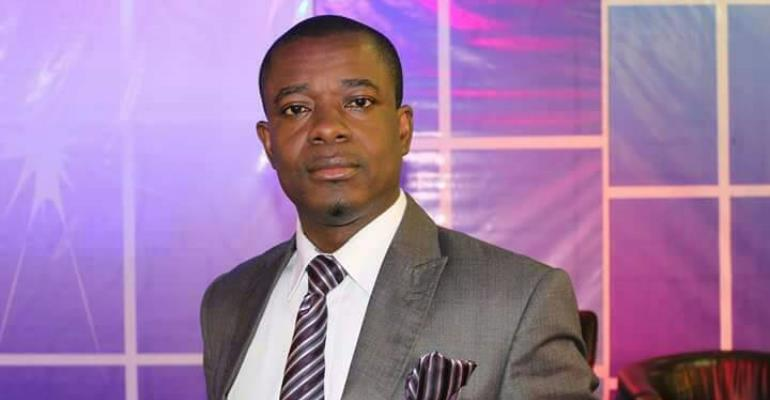 Prophet Godwin Charges Christians To Face 2018 With Heads Up