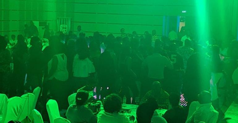 Riveting night of golden era music, fun at 2018 Keteke Fever