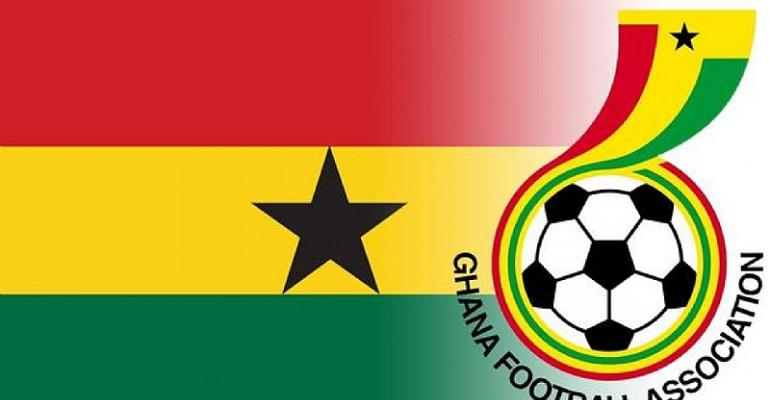 What Is The Future For Ghana Football In 2019?