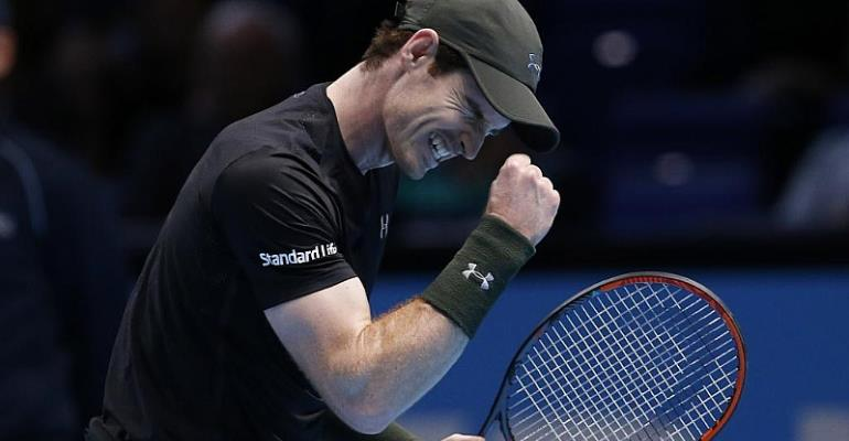 Andy Murray still feeling hip pain ahead of Brisbane return