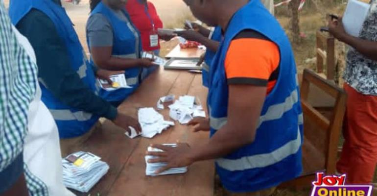 Coalition of Volta Youths to challenge Referendum results in court