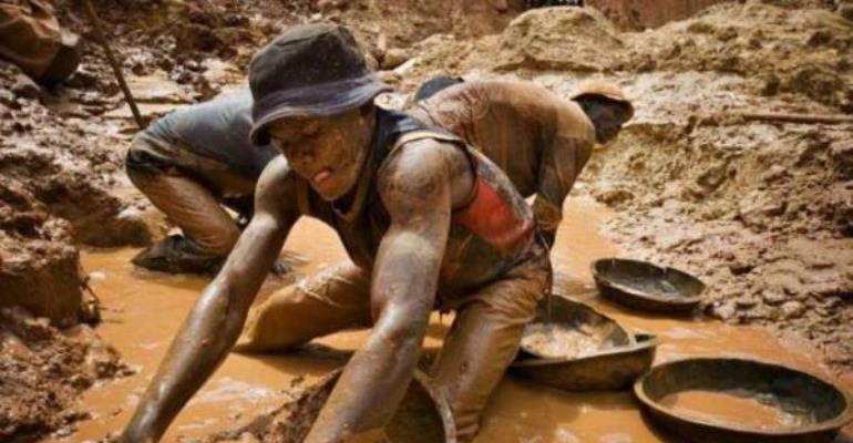 Citi FM's Obrempong writes to Nana Addo on illegal mining