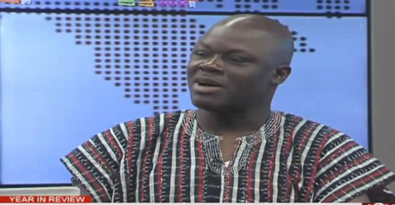 Akufo-Addo Should Know By Now 'Size 110 Ministers' Not Working: 2017 In Review