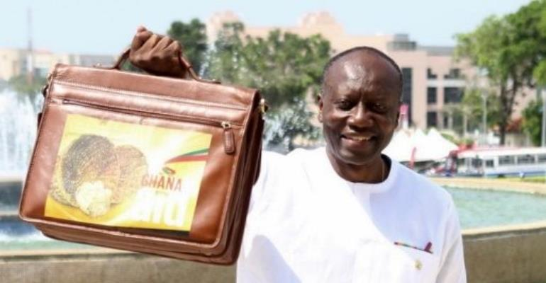Razak Opoku dares NDC to take Ofori-Atta to court for wrongdoing