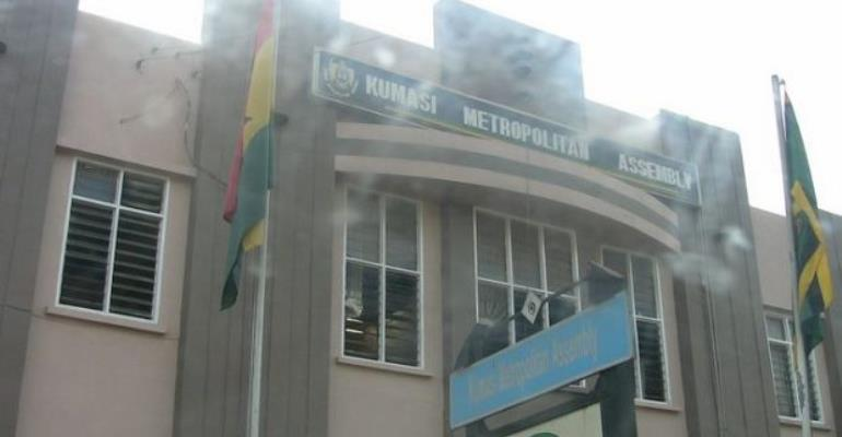 Assembly Man Suspended At KMA For Assault