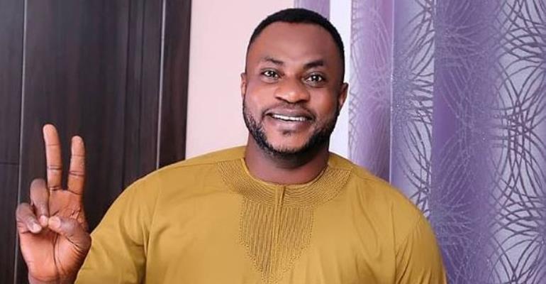 Nollywood Actor, Odunlade Adekola Celebrates 40th Birthday in Style