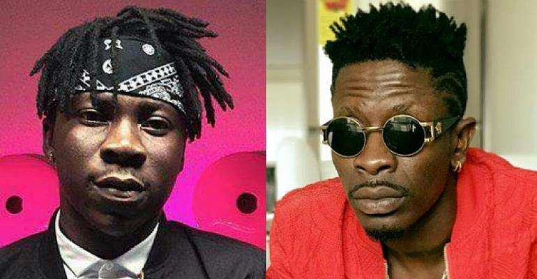 Quality Vrs Quantity Debate: Who's Better Stonebwoy Or Shatta Wale?