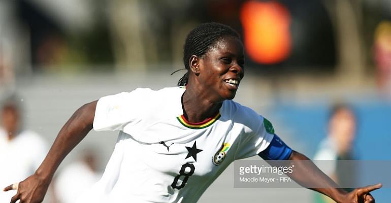 Mukarama: Golden Boot, Bronze Ball Are Fitting Rewards