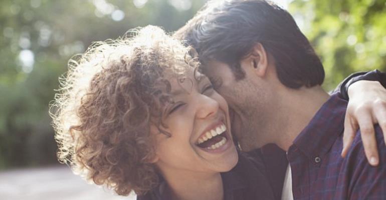 5 Telltale Signs Your Soul Mate Is Next Door