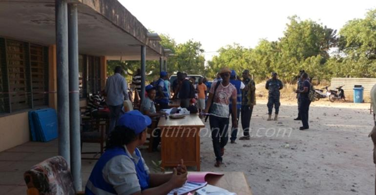 Police planning to deploy personnel to their constituencies – EC