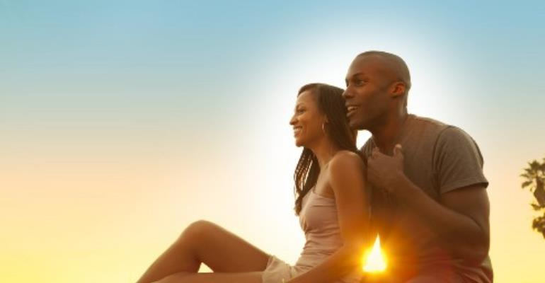 The key to happy relationships is not all about communication