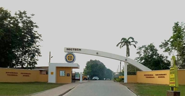 Koforidua SECTECH 50th Anniversary: A Call For Repositioning Towards Transformation And Impact