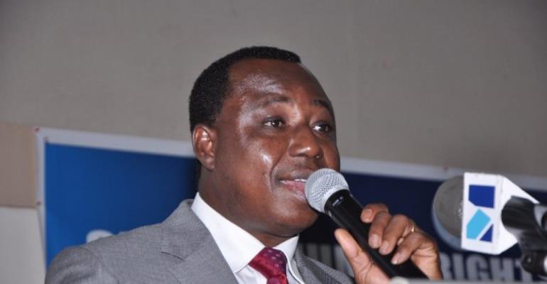 Ghana Robbed GH¢30bn Annually Through 'Ghost Salaries'