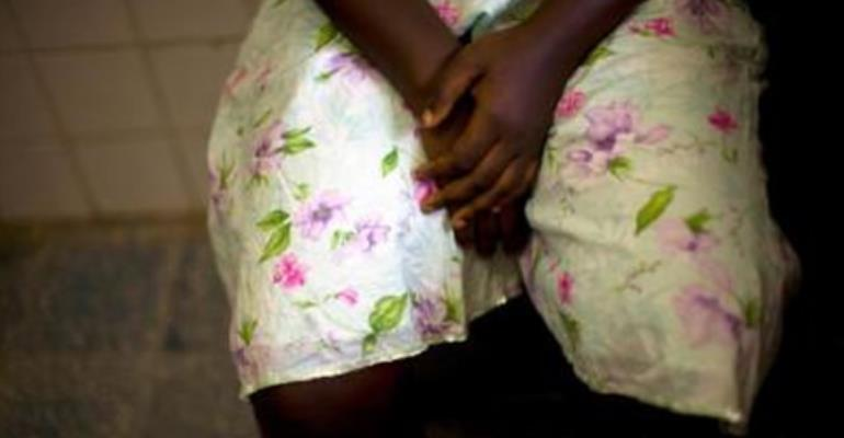 Marietta Brew-Appiah Oppong Vows To Fight For Teenager Raped By Lebanese Boss
