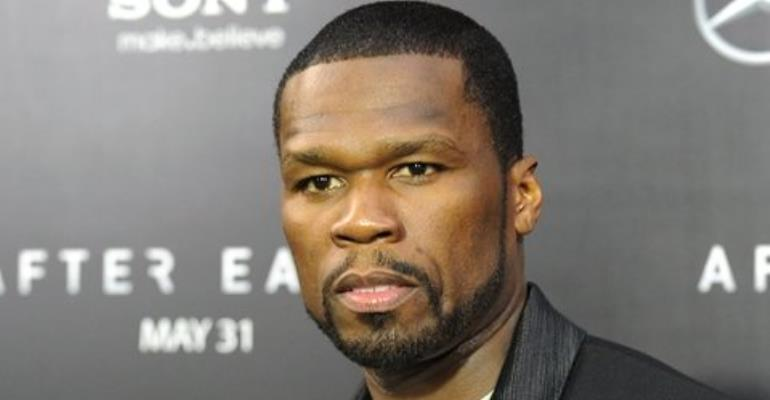 50 Cent Accidentally Earns £5m Bitcoin And He Didn't Even Know
