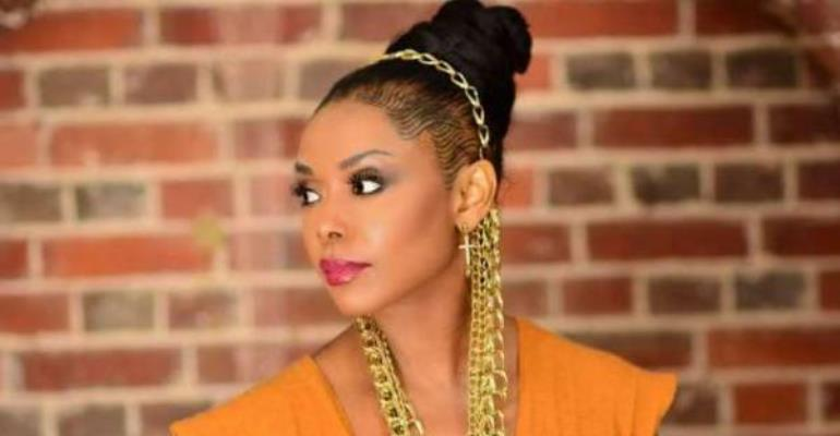 Stephanie Benson Bags Best Outstanding Woman in Music at GOWA 2018