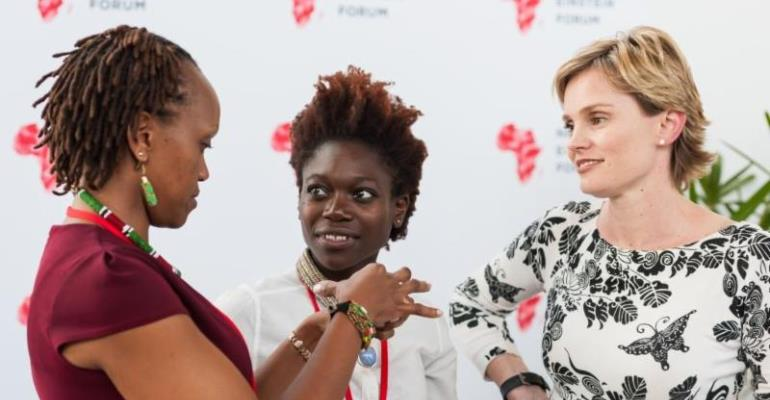 Next Einstein Forum Launches Survey To Measure Gender Gap In STEM Education And Research In Africa