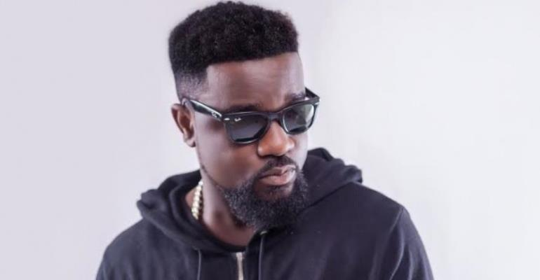 Sarkodie to Give a Sneak-Peak into His Life in New Documentary