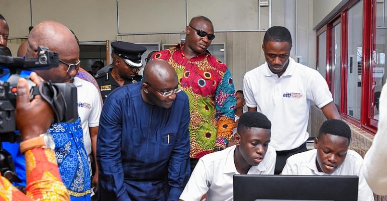 Ghana Government Tackles Cyber Security