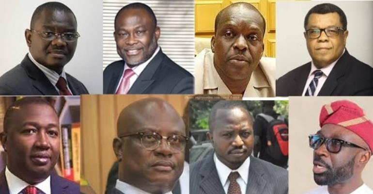 NDC Filing, Nomination Fees Reduced To GHC320,000