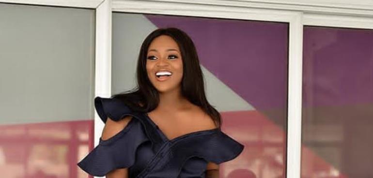 Ghanaian actress Actress, Jackie Appiah Turns 35