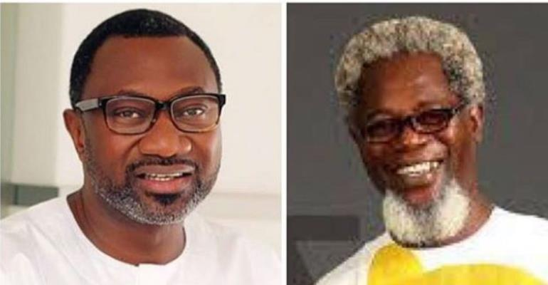 Femi Otedola Set to Spend Millions to Help Save Actor, Victor's Bill
