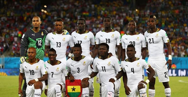 Ghana Could Have Won 2014 World Cup With Proper Planning - Former GFA Veep