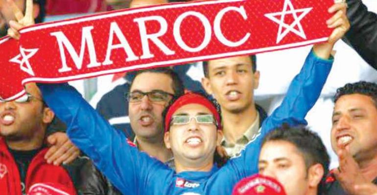 Burning Desire: Why Morocco Really Want The 2019 AFCON