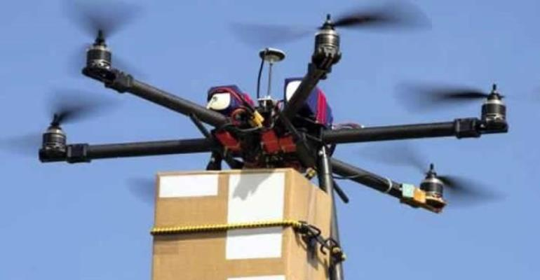 Medical Drones: Minority Punches Hole In Claim Government Won't Fund Project