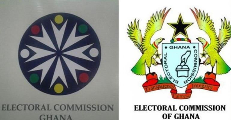 Political Parties Okay EC Sankofa Logo