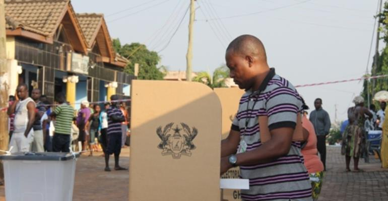 Kotokolis Also Voted To Become Ghanaians As Others