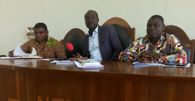 Tarkwa-Nsuaem MCE Urges Assembly Members To Render Selfless Service