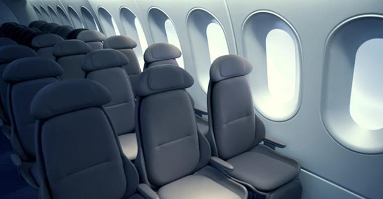 Five Hacks To Choose The Perfect Airplane Seat