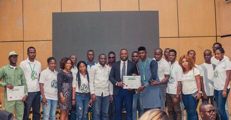 Peace Ambassadors Agency Advocates For Youth Participation In the Poll