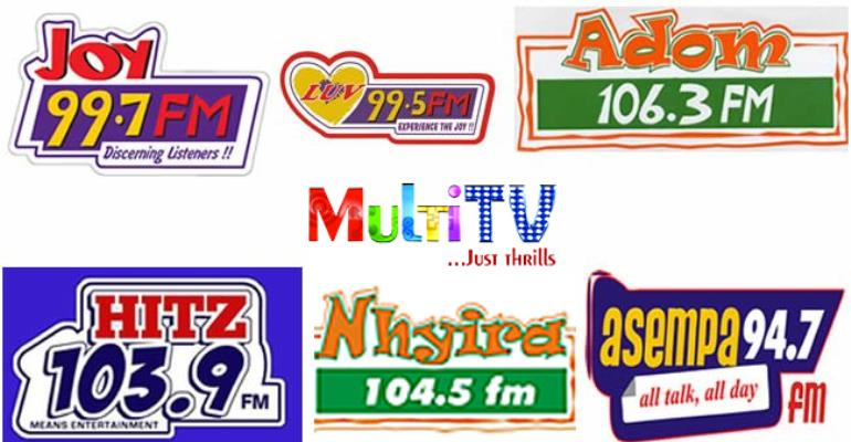Multimedia And Its Affiliate Radio And TV Stations Must Not Be Allowed To Cause Public Disaffection Against The Police Service