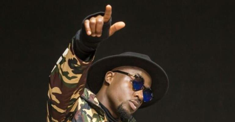 "Rap Star Teephlow To Premier ""Forgive"" Video In Cape Coast"