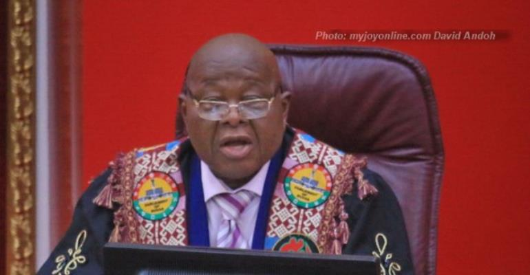 Anti-Ghanaian Names: Parliament Asks Births And Deaths To Reverse