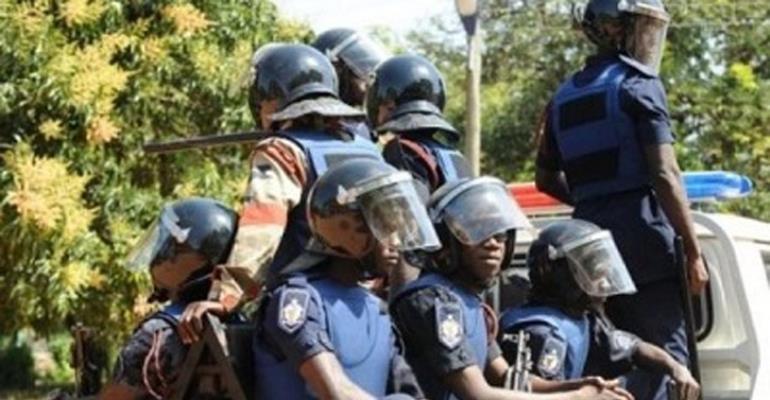 Ghana Needs A Comprehensive National Security Strategy