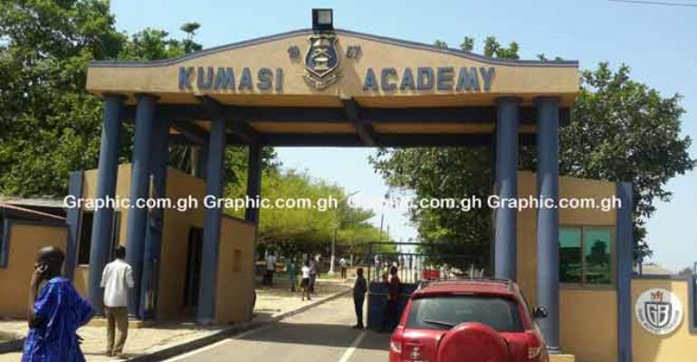 Ghanaian Officialdom Must Stop The Mysterious Kumasi Academy Infectious Disease From Spreading - And Be Candid In All Their Public Utterances On This Very Important Matter