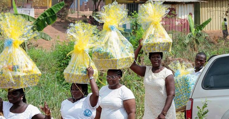 Photo credit - ghanaculturepolitics.com