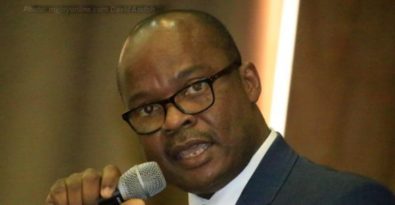 $1.05 Billion Cocoa Loan Has Stabilised The Ghana Cedi---BoG