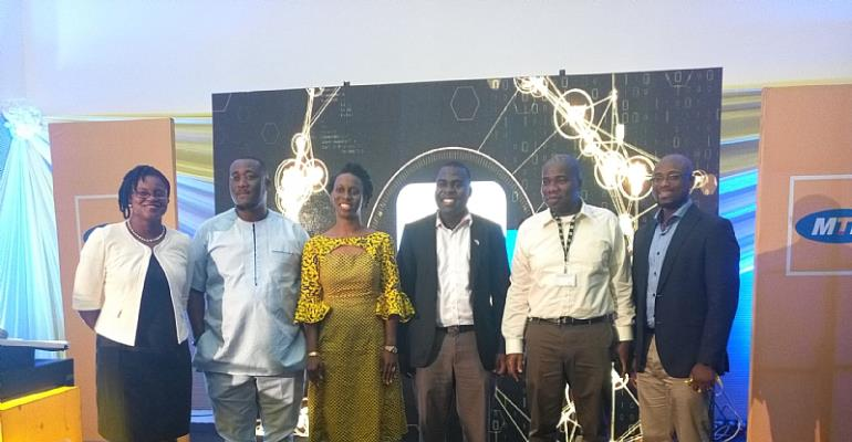 Grand Launch Held To Herald MTN Apps Challenge Season 5