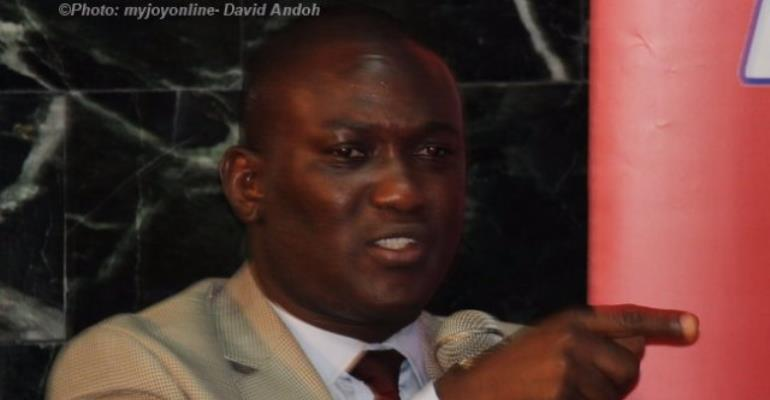 Akufo-Addo appoints Hassan Tampuli as care-taker CEO of NPA