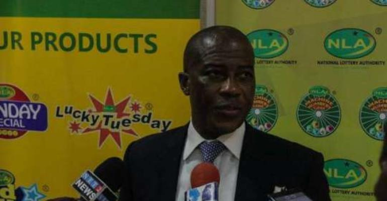CVM rubbishes story published by NEWSDAY newspaper against NLA boss