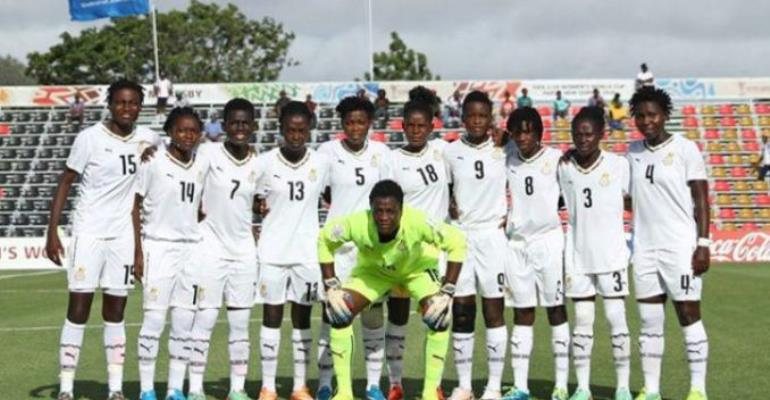 Princesses qualify for World Cup