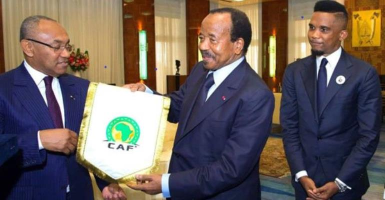 Why CAF Stripped Cameroon Of 2019 Tourney Rights