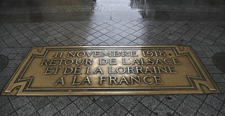 AFP/Jacques Demarthon