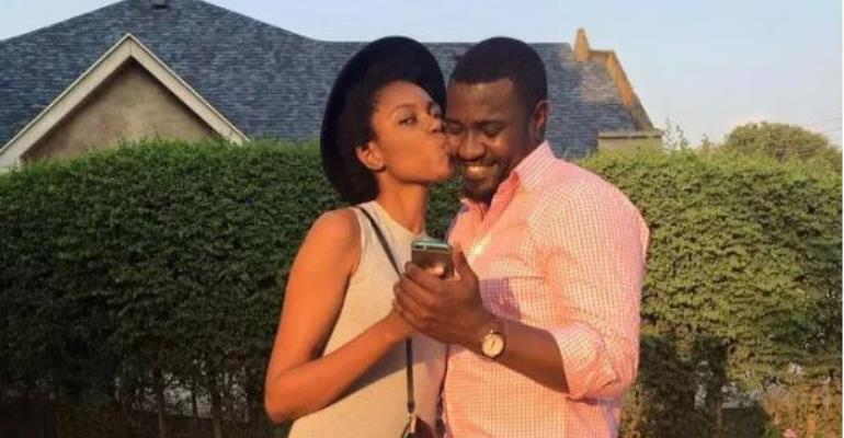 I Told You NDC Is Better Than NPP – Dumelo Mocks Yvonne Nelson