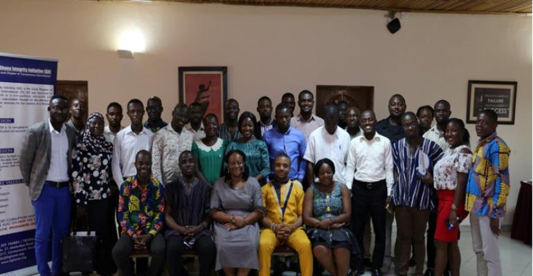 Enhancing Awareness On Ghana's Compliance To The African Union Convention On Preventing And Combating Corruption