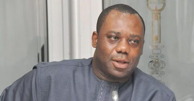 Matthew Opoku Prempeh – Minister of Education